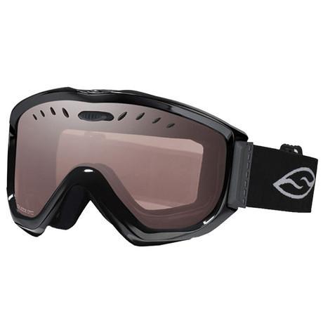 Brillenträgerbrille - (skifahren, Wintersport, Sturz)