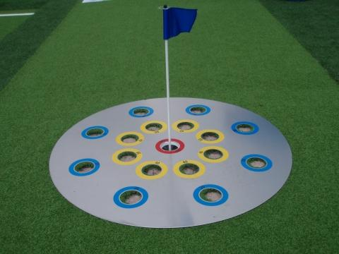 - (Golf, GoDi, GoDi-Golf)