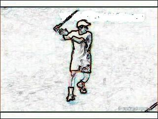 Vorbereitung Vorhand - (Tennis, Handgelenk, Handgelenk klappen)