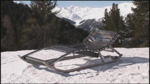 Geeignet für Vielrodler - (Wintersport, Schlitten, Dachbox)