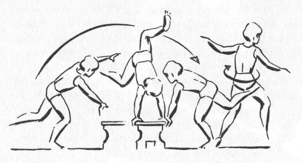 sport bewegung