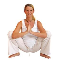 Bilduntertitel eingeben... - (Yoga, schwangerschaft, Überanstrengung)