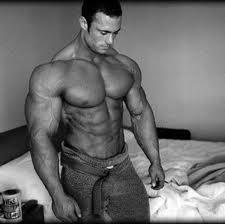 Muskeln - (Gewicht, Muskelmasse)
