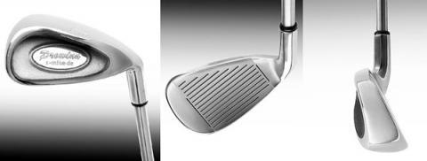 Cavity-Eisen - (Golf, Golfsport, Golfschläger)