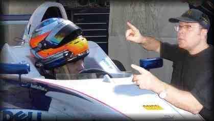 Konzentrationssteigerung durch Hypnose im Formelsport - (Mentaltraining, Mentales Training)