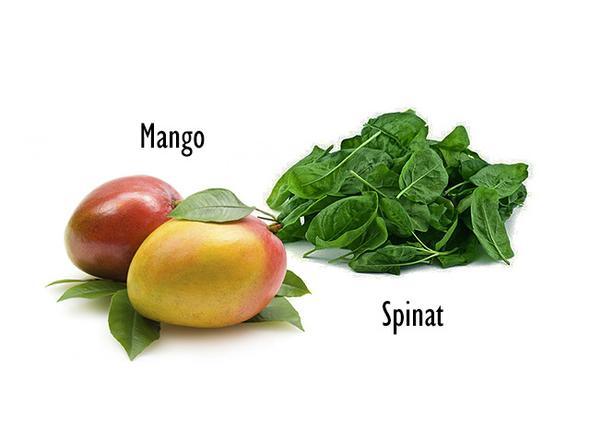 Smoothie 3 - (Ernährung, Gesundheit, Kraft)