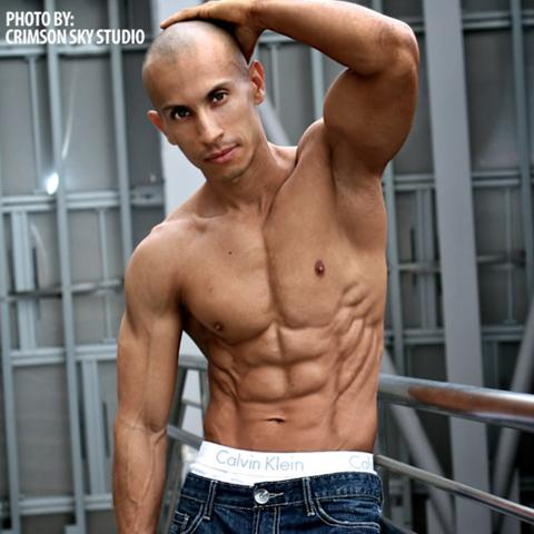 Frank Medrano - (Sport, Muskelaufbau, Fitness)