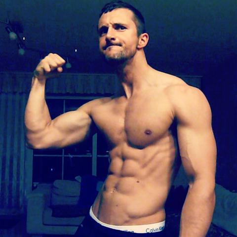 Muskelaufbau ohne Eiweißpulver - (Muskelaufbau, Fitness, Muskeln)