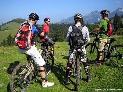 Freeridetour - (Mountainbike, Urlaub, sporturlaub)
