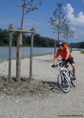 Kurventechnik - (Mountainbike, Fahrtechnik, Kurven)