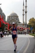 Beim Istanbul Marathon - (laufen, Ausdauer, 10km)