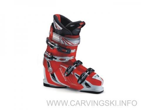 Bilduntertitel eingeben... - (skifahren, Ausrüstung, Skischuhe)