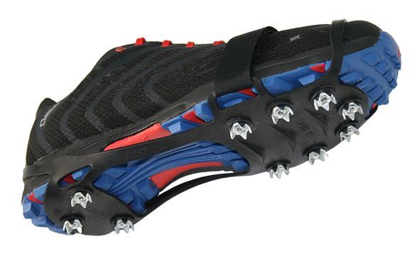 InTrax Outdoor - (laufen, Schuhe, Sportschuhe)