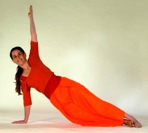 Bilduntertitel eingeben... - (Yoga, Wirkung, Effekte)