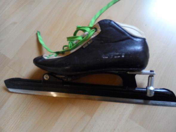Eisschnelllaufschlittschuhe - (Eislaufen, Eisschnelllauf, Shorttrack)