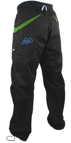 Kletterhose Bio Kraxl made in germany - (klettern, Sportausrüstung, Bouldern)