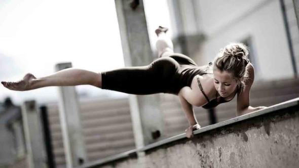 nach Internet-Recherche - (Training, Sport, Ernährung)