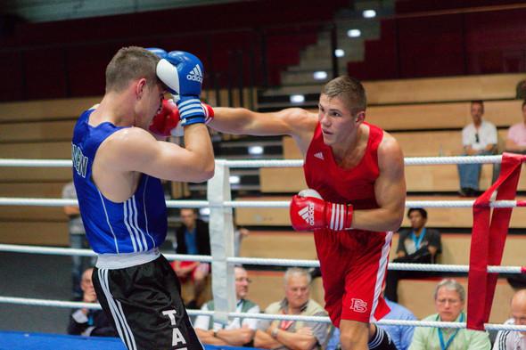 Amateurboxen - (Boxen, Boxsport, schlagkraft)