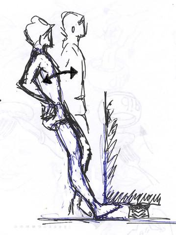 Bild 3 - (Sport, Muskeln, Übungen)