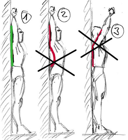Bild 2 - (Leichtathletik, Sprint, Wurf)