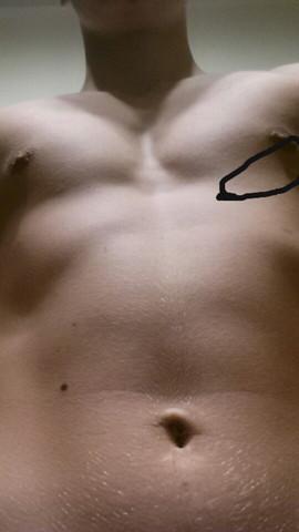 - (Training, Brustmuskeln)