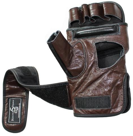 MMA_handschuhe - (Boxen, Boxsack, Equipment)