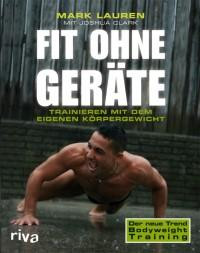 Fit ohne Geräte - (Training, Sport, Fitness)