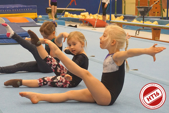 - (Sport, Gymnastik)