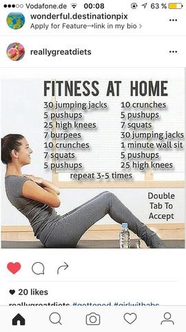 - (laufen, Fitness, Ausdauer)