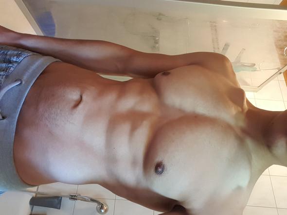 Pic1 - (Muskeln, masse aufbauen, Zu dünn)