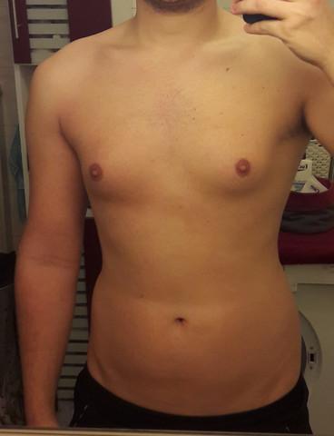 - (Gesundheit, Gewicht, Körperfett)