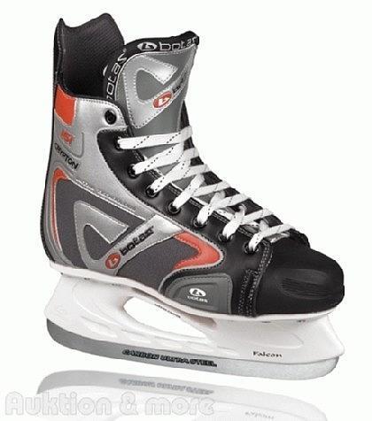 Bilduntertitel eingeben... - (Sportausrüstung, Unterschied, Eishockeyschuhe)