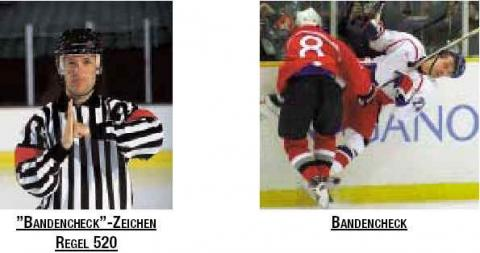 Bilduntertitel eingeben... - (Eishockey, Check)