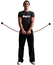 Bilduntertitel eingeben... - (Krafttraining, swing Stick, swing sticks)