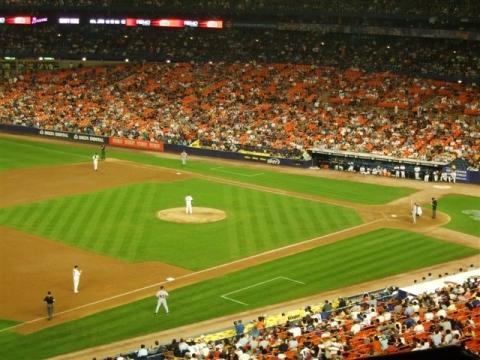 - (Sportart, Baseball, Innings)