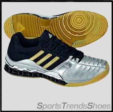 - (Schuhe, Handball, Volleyball)