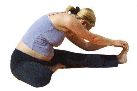 Yoga für Schwangere - (Gesundheit, Yoga, Yoga-Übungen)