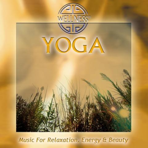 "CD ""Yoga"" von Guru Atman - (Yoga, CD Empfehlung, Yogamusik)"