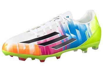 online store de4b1 5c4ca adidas Performance F10 TRX FG Messi Fußballschuh (Fussballsc