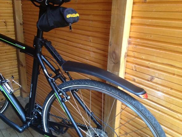 Bild - (Radfahren, Rennrad, Fahrrad)