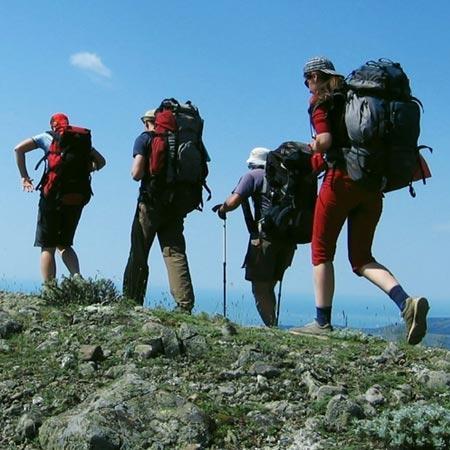 Bilduntertitel eingeben... - (bergsteigen, Füße, Alpen)