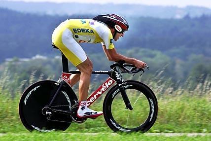 Bilduntertitel eingeben... - (Rennrad, Radsport, Triathlon)