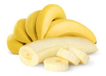 Banane vs Riegel
