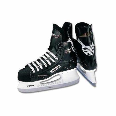 Impact - (Eishockey, Schlittschuhe)