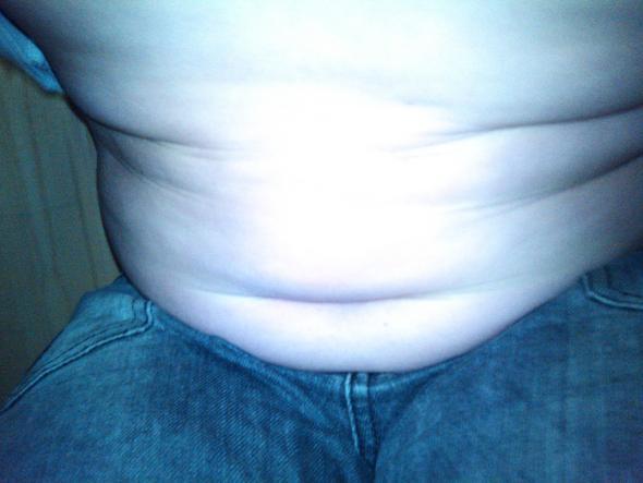 Mein bauch1 - (Ernährung, Tipps, Bauch)