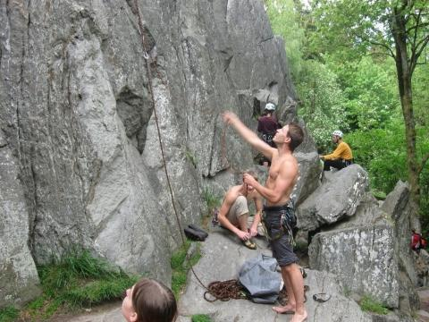 GElL 1 - (Krafttraining, Bodybuilding, Brustmuskeln)
