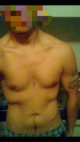 Dezember 2014 - (Training, Muskelaufbau, Ernährung)