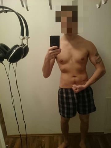 aktuell - (Training, Muskelaufbau, Ernährung)