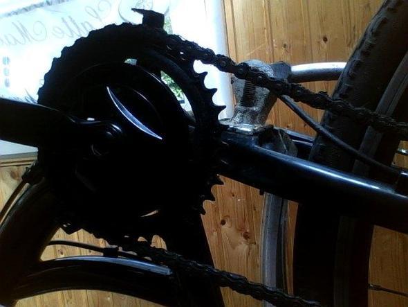 Kette - (Radfahren, Rennrad, Radsport)