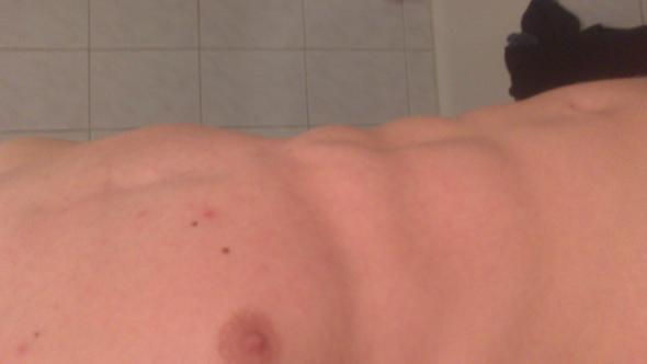 muskeln - (Training, Muskelaufbau, Muskeln)